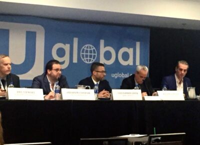 global conf